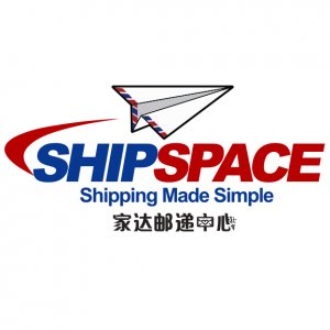 Project #8 FB shipspace logo